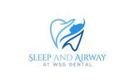 Sleep and Airway at WSG Dental Logo - Entry #72
