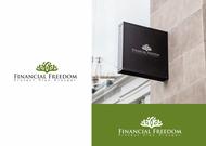 Financial Freedom Logo - Entry #53