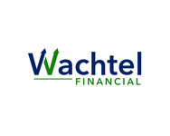 Wachtel Financial Logo - Entry #119