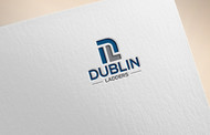 Dublin Ladders Logo - Entry #253