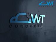 BWT Concrete Logo - Entry #221