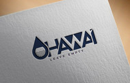 ohawai  (It's important to use all the punctuation as it is shown in the attached pic) Logo - Entry #17