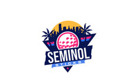 Seminole Sticks Logo - Entry #145
