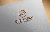 Taste The Season Logo - Entry #109