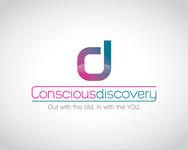 Conscious Discovery Logo - Entry #57