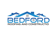 Bedford Roofing and Construction Logo - Entry #26