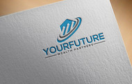 YourFuture Wealth Partners Logo - Entry #453