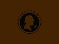 Inspector West Logo - Entry #78