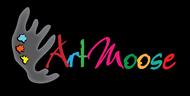 ArtMoose Logo - Entry #61