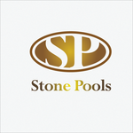 Stone Pools Logo - Entry #32