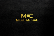 Mechanical Construction & Consulting, Inc. Logo - Entry #187