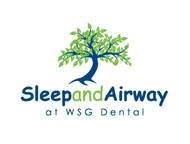 Sleep and Airway at WSG Dental Logo - Entry #256