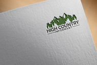 High Country Informant Logo - Entry #163
