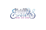 Events One on One Logo - Entry #116