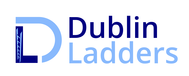 Dublin Ladders Logo - Entry #228
