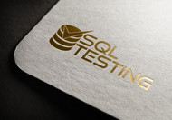 SQL Testing Logo - Entry #296