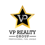 VP Realty Group Logo - Entry #36