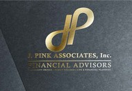 J. Pink Associates, Inc., Financial Advisors Logo - Entry #295