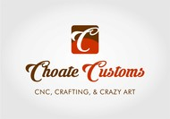 Choate Customs Logo - Entry #452