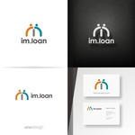 im.loan Logo - Entry #880