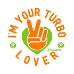 I'm Your Turbo Lover Logo - Entry #33