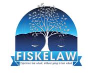 Fiskelaw Logo - Entry #87