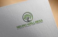 Neuro Wellness Logo - Entry #484