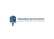 Premier Renovation Services LLC Logo - Entry #79