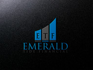 Emerald Tide Financial Logo - Entry #305