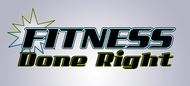 Need Gym Logo - Entry #17
