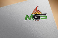 Fyre Collection by MGS Logo - Entry #14
