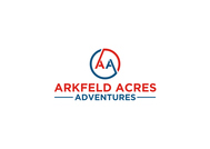 Arkfeld Acres Adventures Logo - Entry #5