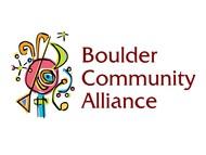 Boulder Community Alliance Logo - Entry #218