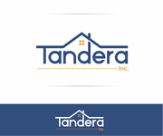Tandera, Inc. Logo - Entry #44