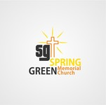 Spring Green Memorial Church Logo - Entry #125
