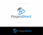 PlayersDirect Logo - Entry #13