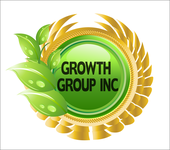 Growth Group Inc. Logo - Entry #22