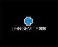 Longevity CBD Logo - Entry #69