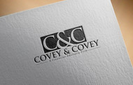 Covey & Covey A Financial Advisory Firm Logo - Entry #215