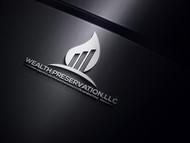 Wealth Preservation,llc Logo - Entry #359