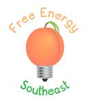 Free Energy Southeast Logo - Entry #32