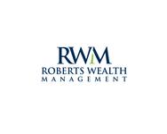 Roberts Wealth Management Logo - Entry #142