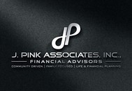 J. Pink Associates, Inc., Financial Advisors Logo - Entry #461