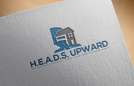 H.E.A.D.S. Upward Logo - Entry #80