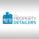 The Property Detailers Logo Design - Entry #47