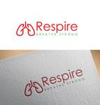 Respire Logo - Entry #173