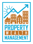 Property Wealth Management Logo - Entry #94