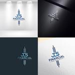 jcs financial solutions Logo - Entry #260