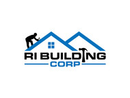 RI Building Corp Logo - Entry #415