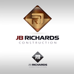 Construction Company in need of a company design with logo - Entry #101